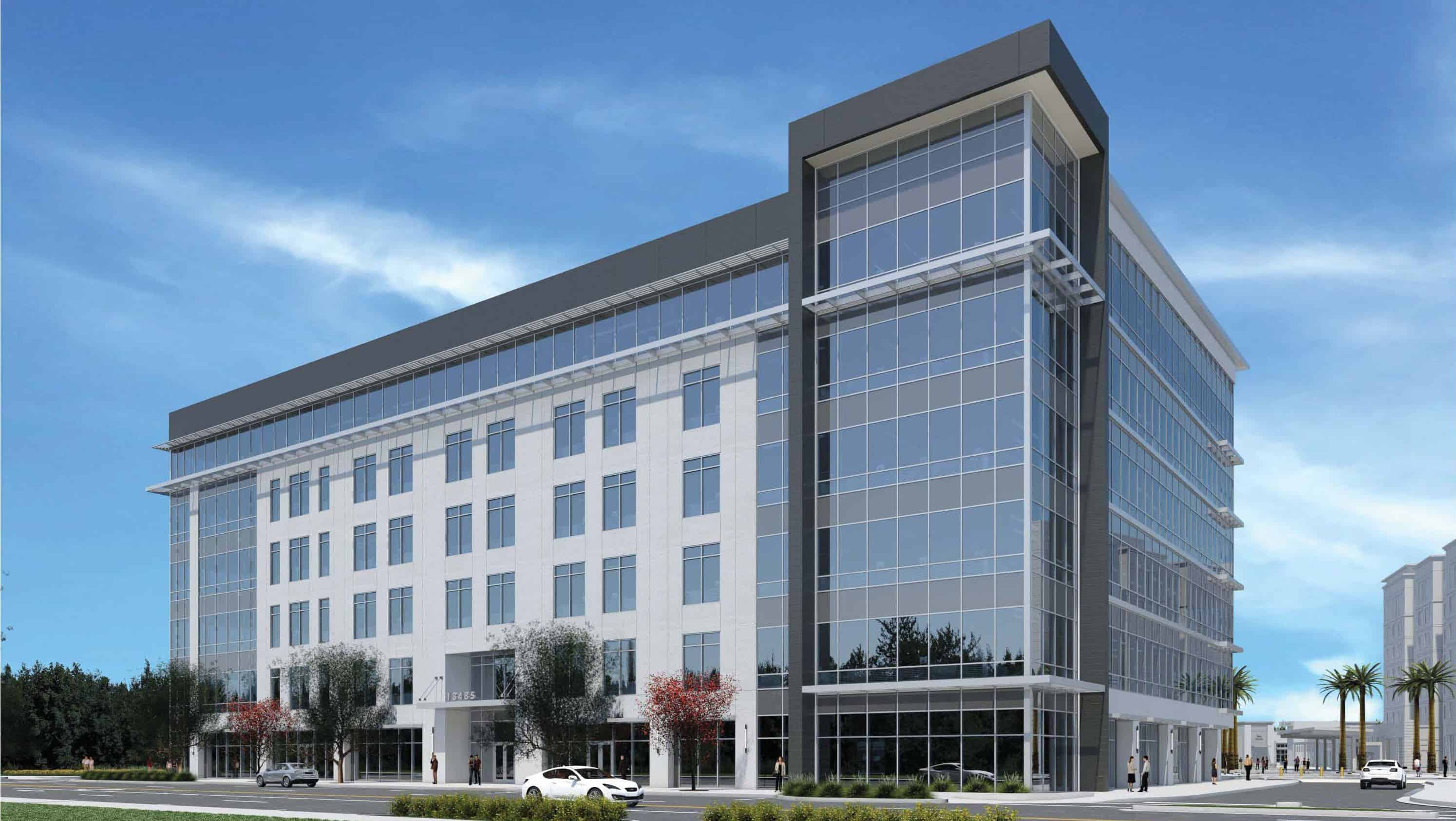 New Office Space coming to Lake Nona Town Center in 2018 • Nonahood News